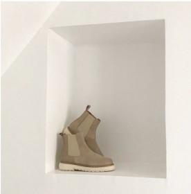 Flamingos - Chelsea Boots...