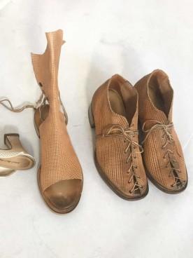 Cherevichkiotvichki - Boots...