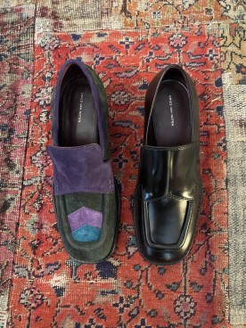 Dries Van Noten - Mocassins...