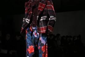 Dries Van Noten - Veste Valley