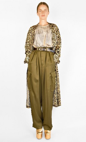 Dries Van Noten - Pantalon...