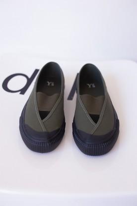 Slippers à élastiques